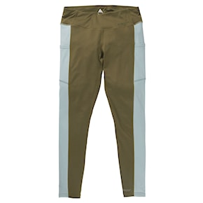 Spodky Burton Wms Midweight X Pant martini/ether blue 2020/2021