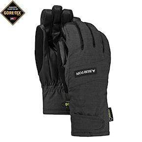 Gloves Burton Wms Reverb Gore true black 2020/2021