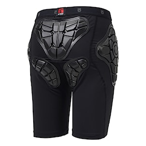 Chránič Burton Kids Total Impact Short true black 2020/2021