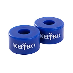 Bushingy a pivot cupy Khiro Double Barrel