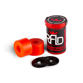 Bushingy a pivot cupy R.a.d. Bushing Set red