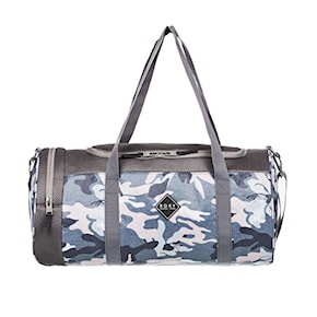 Travel bag Roxy Celestial World charcoal heather darwin 2020