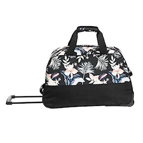 Travel bag Roxy Feel It All anthracite praslin s 2021
