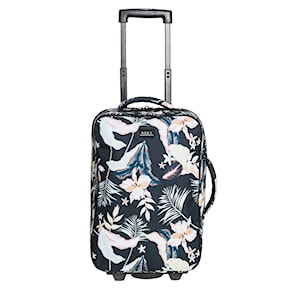 Travel bag Roxy Get It Girl anthracite praslin s 2021