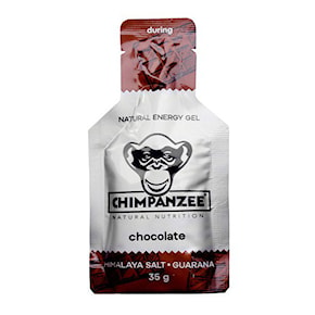 Chimpanzee Natural Energy Gel Chocolate