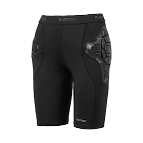 Chránič Burton Wms Total Impact Short true black 2020/2021