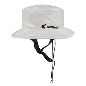 Creatures Surf Bucket light grey 2018