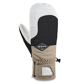 Gloves Dakine Charger Mitt white/stone 2020/2021