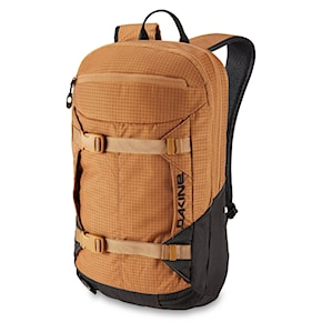 Snowboard backpack Dakine Mission Pro 18L caramel 2020/2021