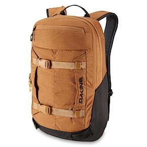 Snowboard backpack Dakine Mission Pro 25L caramel 2020/2021
