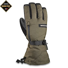 Gloves Dakine Titan Gore-Tex dark olive 2020/2021