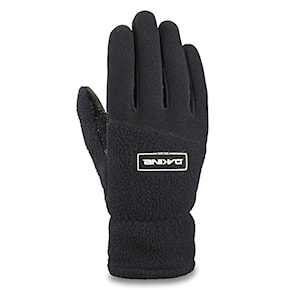Gloves Dakine Transit Fleece black 2020/2021