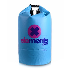 Element Gear Expedition 60L aqua 2019