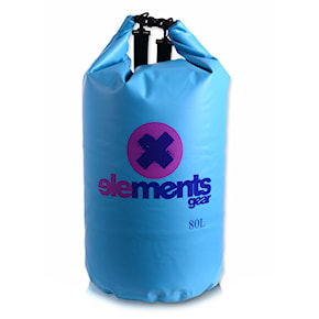 Element Gear Expedition 80L aqua 2019