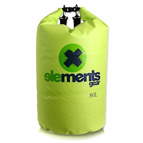 Element Gear Expedition 80L lime 2019