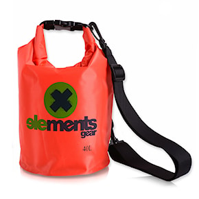 Element Gear Light 40L red 2019