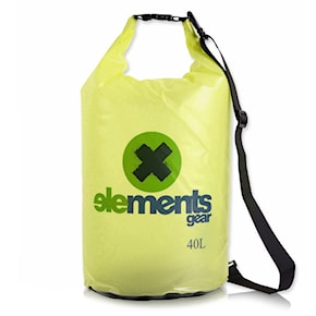 Element Gear Pro 40L yellow 2019