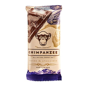 Chimpanzee Dates & Chocolate