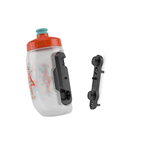 Fidlock Bottle Twist Junior 450 Set orange/blue 2021