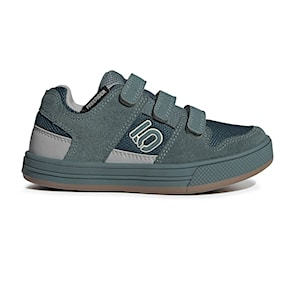 Five Ten Freerider Kids Vcs wild teal/sand/hazy emerald 2021
