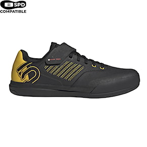 Five Ten Hellcat Pro black/yellow/red 2021
