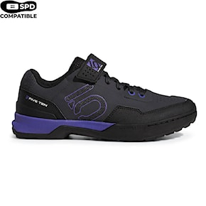 Five Ten Kestrel Lace W black/purple/carbon 2020
