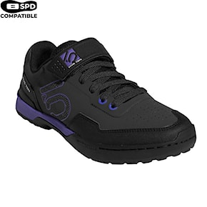 Przejść do produktu Five Ten Kestrel Lace W black/purple/carbon 2020