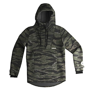 Follow Layer 3.1 2 Anorak Neo tiger camo/black 2021
