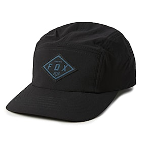 Kšiltovka Fox Badge 5 Panel black 2021