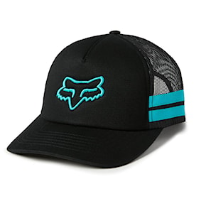 Šiltovka Fox Boundary Trucker teal 2021