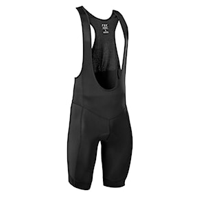 Fox Flexair Bib Short black 2021