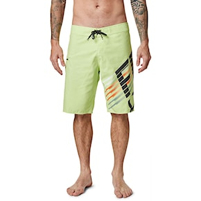 Boardshorts Fox Lightspeed lime 2020