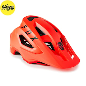Kask Fox Speedframe Mips atomic punch 2021
