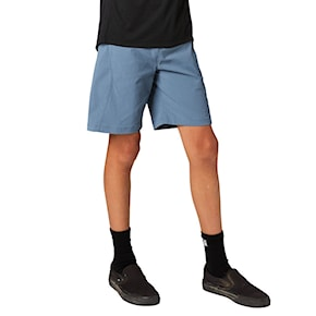Fox Youth Ranger Short matte blue 2021