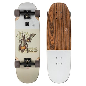 Longboard Globe Short Cut flying foxes 2021