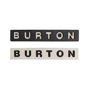 Grip Burton Foam Mats bar logo 2020/2021