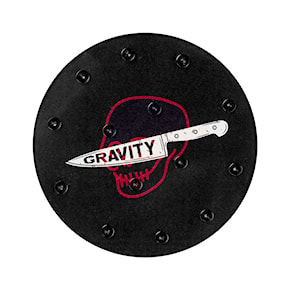 Grip Gravity Bandit Mat black 2020/2021