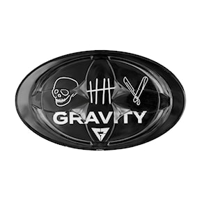 Grip Gravity Contra Mat black 2020/2021