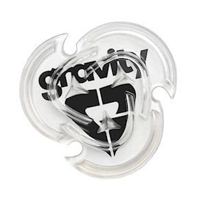 Stomp Pad Gravity Heart Mat black 2020/2021