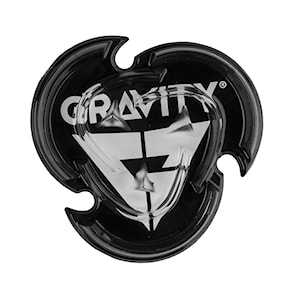 Grip Gravity Icon Mat black 2020/2021