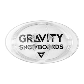 Grip Gravity Logo Mat clear 2020/2021