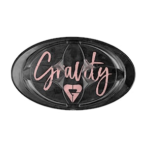 Grip Gravity Sirene Mat black 2020/2021