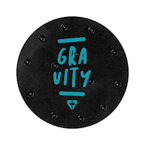 Stomp Pad Gravity Vivid Mat black 2020/2021