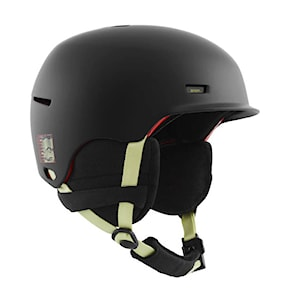 Kask Anon Highwire black 2020/2021
