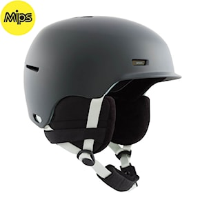 Kask Anon Highwire Mips iron 2020/2021