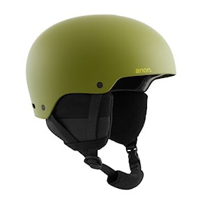 Kask Anon Raider 3 green 2020/2021
