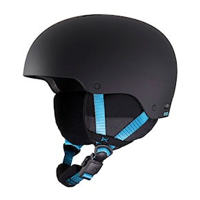 Kask Anon Rime 3 hurrl black 2019/2020