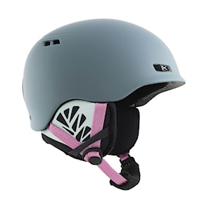 Helmet Anon Wms Rodan grey pop 2020/2021