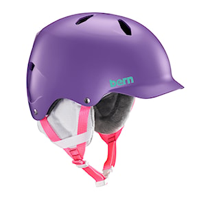Kask Bern Bandito satin purple 2020/2021