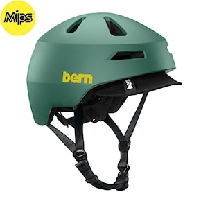 Helma Bern Brentwood 2.0 Mips matte muted teal 2021